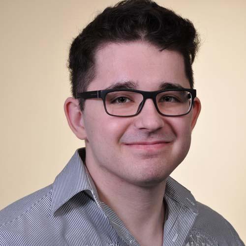 Patrick Pavlenko